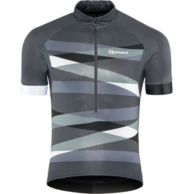 Gonso Dormo Jersey Men graphite